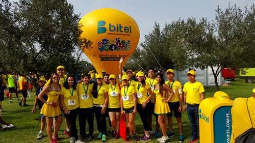 Hoạt động kỉ niệm thành lập Bitel
