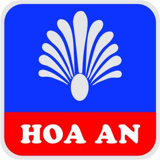 logo inox hòa an