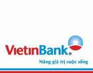 thanh toán inox hòa an bằng vietinbank